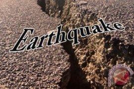 Gempa bermagnitudo 5,1 mengguncang  Iran
