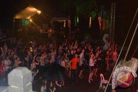 YK Samarinda Tampil Di Borneo Jazz Festival