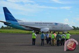 Garuda turunkan tarif tiket pesawat seluruh rute penerbangan