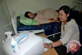 Rejang Lebong menyiapkan lima rumah tunggu kelahiran