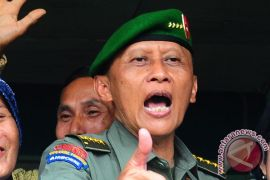 Jenazah Jenderal (Purn) Pramono Edhie Wibowo akan dimakamkan di TMP Kalibata