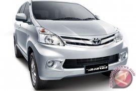 Momen Lebaran dorong pembelian kendaraan Toyota meningkat