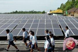 Investasi Pembangkit Listrik Energi Baru Terbarukan Rp1.600 triliun
