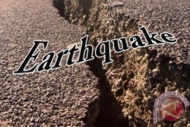 Gempa kuat di California Selatan rusakkan bangunan