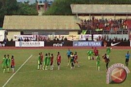 Persipon Siap Berlaga Liga Divisi Utama LPIS Putaran 2