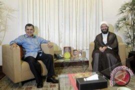 Dewan Masjid RI dan Iran Bahas Kerjasama Pengelolaan Masjid