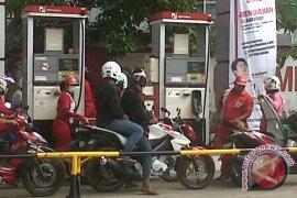 Pertamina: Stok BBM di Kalbar Aman