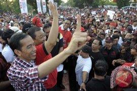 Jokowi Jurkam PAS