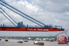 Bappeda Kalbar - Pelindo II Kerja Sama Bangun Pelabuhan