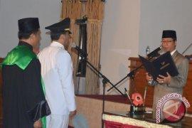 DPRD : Wabup Rejanglebong dilantik 9 Oktober