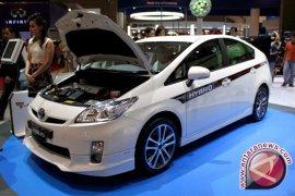 Toyota Lakukan Penarikan Untuk Perbaikan Hybrid