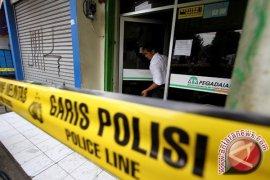 Pegawai Bank Ditahan Terlibat Pembobolan Rekening Korban MH370