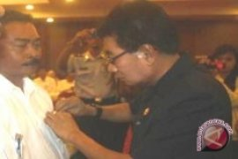 Pemkot Samarinda Beri Penyuluhan 33 Sopir Angkot