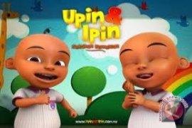 "Film ""upin-ipin"" ancam kelestarian bahasa indonesia"