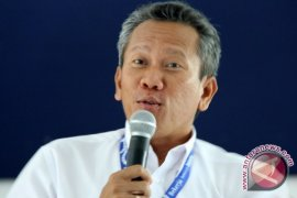 PLN Berencana Bangun PLTMG di Perbatasan Malaysia