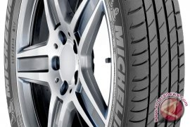 Michelin Indonesia Ciptakan Ban Primacy 3 ST