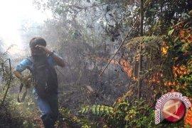Polisi Bangka Barat Giatkan Sosialisasi Cegah Kebakaran