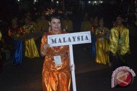 Kemenparekraf Genjot Kunjungan Wisman Asal ASEAN
