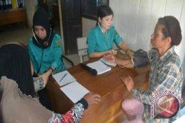 Perawat dan sopir terpapar COVID-19, Puskesmas Nunukan ditutup