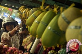 Konsumsi Buah Masyarakat Indonesia Masih di Bawah Standar