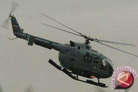 Pilot jauhkan helikopter dari kawasan padat sebelum jatuh