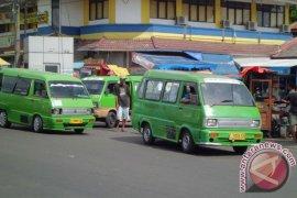 Pemkot Bogor Aktifkan Kembali Angkot BBG