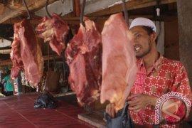 Bekasi Perketat Distribusi Daging Sapi Selama Ramadhan