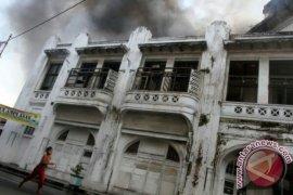 Polisi Buleleng Selidiki Kasus Gudang Cengkeh Terbakar