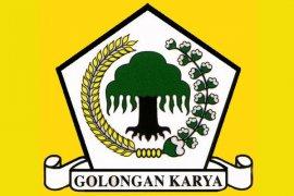 Golkar targetkan 70 persen jabatan ketua DPRD