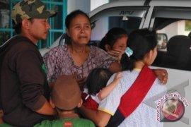 48.563 korban gempa Aceh Tengah mengungsi