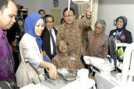 Irman Gusman Resmikan Semen Padang Hospital