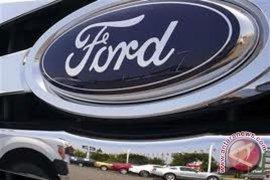 Ford Motor Co Recall 191.770 Sedan Focus di Tiongkok
