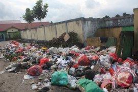 Sepuluh Warga Samarinda Terjaring Operasi Yustisi Sampah