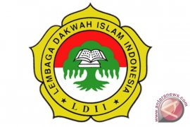 Cegah karhutla, LDII Kalbar ajak Pemkot Singkawang libatkan tokoh agama