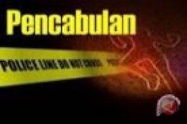 Seorang oknum polisi dilaporkan cabuli anak di bawah umur
