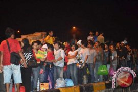 Malaysia Pulangkan 94 WNI Bermasalah Lewat Nunukan
