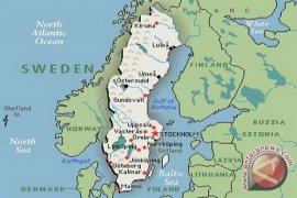 Kota di Swedia gunakan kotoran ayam untuk hentikan penyebaran corona atau COVID-19