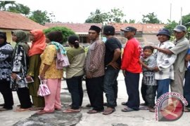 Realisasi Pembagian BLSM di Nunukan 84 Persen