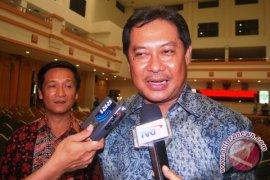 Zairin Zain dilantik sebagai Pjs Wali Kota Samarinda
