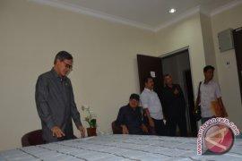 Urusan Aset Libatkan DPRD