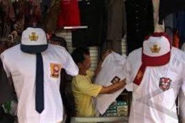 Diknas Kota Bengkulu verifikasi 17 ribu siswa penerima seragam gratis