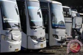 Trayek angkutan Bus Damri menuju Bandara di tambah