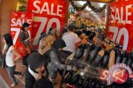 Waspada, diskon akhir tahun bisa merugikan konsumen