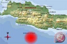 BPBD Sukabumi Imbau Warga Waspada Gempa Susulan