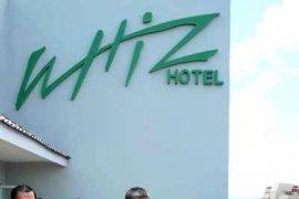 Intiwhiz Operasikan Grand Whiz Hotel Nusa Dua