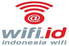 Diskominfo Bekasi Garap 1.000 Wifi Rp1,5 Miliar