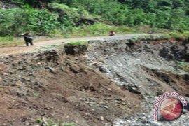 Ralat - Tim gabungan belum temukan dua korban longsor di Kotabaru