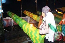Wali Kota Resmikan Festival Meriam Karbit 2013