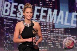 Jennifer Lawrence Sudah Menjadi Aktris Pada Usia 22 Tahun