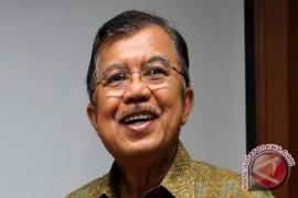 Jusuf Kalla: Sukarelawan PMI Harus Tanggap Bencana
